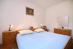 Apartment Turista, Ferienwohnungen  Marina - big - 20