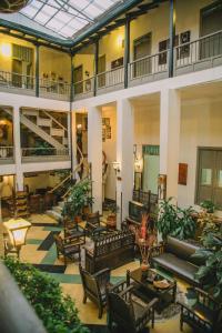 Hotel Nuevo Venecia, Hotely  Socorro - big - 1