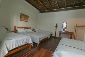 Hotel Nuevo Venecia, Hotely  Socorro - big - 12