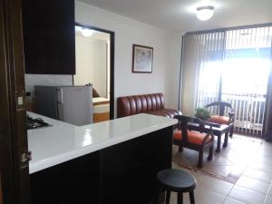 Ribera del Rio Av 2da Norte, Aparthotels  Cali - big - 10