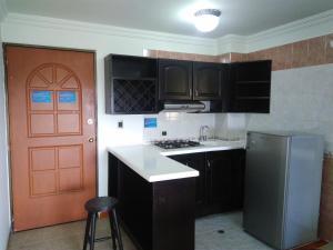 Ribera del Rio Av 2da Norte, Aparthotels  Cali - big - 9