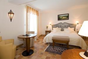 Hotel De France, Hotel  Mende - big - 5