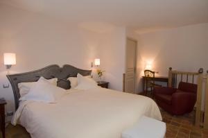 Hotel De France, Hotel  Mende - big - 4