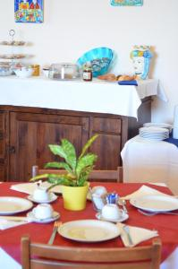 L'infinito Guest House, Guest houses  Sant'Alfio - big - 59