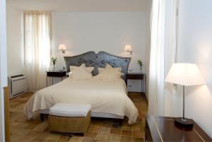 Hotel De France, Hotel  Mende - big - 2