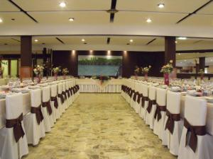 Hostal Salones Victoria, Pensionen  Santa Marina del Rey - big - 8