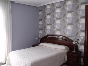 Hostal Salones Victoria, Pensionen  Santa Marina del Rey - big - 2