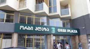Arch Apartment Orbi Plaza, Appartamenti  Batumi - big - 11