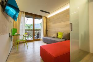 Ambienthotel PrimaLuna, Hotely  Malcesine - big - 67