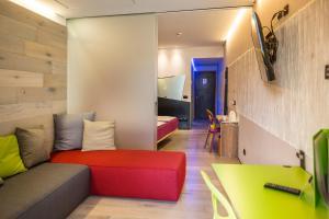 Ambienthotel PrimaLuna, Hotely  Malcesine - big - 68