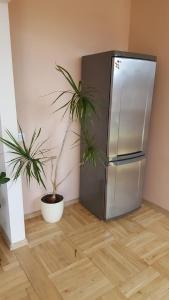 Center apartment, Ferienwohnungen  Vilnius - big - 4