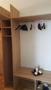 Center apartment, Ferienwohnungen  Vilnius - big - 7