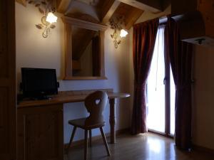Hotel Milano, Hotely  Asiago - big - 8