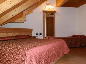 Hotel Milano, Hotely  Asiago - big - 11