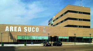 Hotel �rea Suco