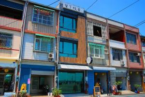 The Way Hostel & Bar, Hostely  Donggang - big - 27