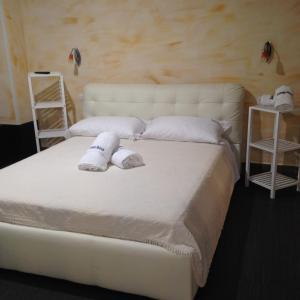 Salento Palace Bed & Breakfast, Bed & Breakfasts  Gallipoli - big - 185
