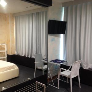 Salento Palace Bed & Breakfast, Bed & Breakfasts  Gallipoli - big - 12