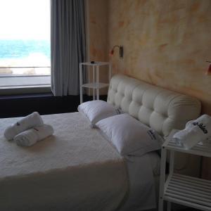 Salento Palace Bed & Breakfast, Bed & Breakfasts  Gallipoli - big - 186