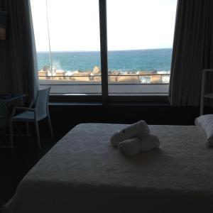 Salento Palace Bed & Breakfast, Bed & Breakfasts  Gallipoli - big - 13