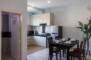 La Belle Residence, Apartmány  Phnom Penh - big - 27