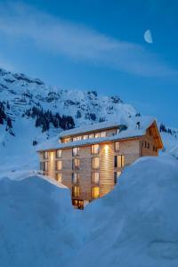 Hotel Mondschein - seit 1739 & Chalet Mondschein
