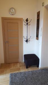 Center apartment, Ferienwohnungen  Vilnius - big - 12
