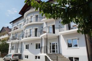 Отель Вилла Флора, Кабардинка
