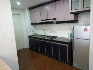 InnHouse Horizon, Apartments  Melaka - big - 10