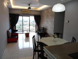 InnHouse Horizon, Apartments  Melaka - big - 11