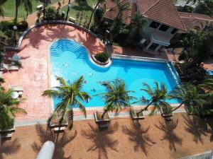 InnHouse Horizon, Apartments  Melaka - big - 53