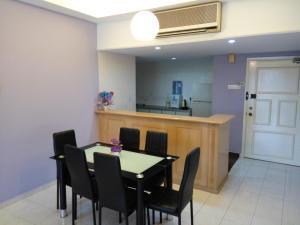 InnHouse Horizon, Apartmány  Melaka - big - 54