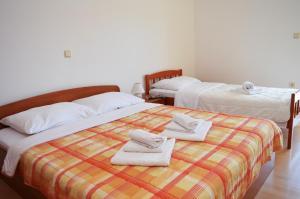 Darijan Apartments, Ferienwohnungen  Marina - big - 74