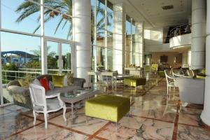 Le Zenith Hotel and Spa