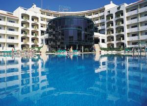 Ondamar Hotel Apartamentos, Albufeira