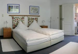 Hotel Eilenriede, Hotels  Hannover - big - 2