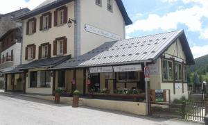 Hotel La Belle Etoile