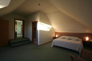 Hotel Santa, Отели  Сигулда - big - 3