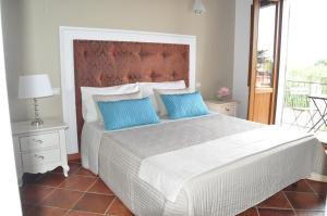 Musa Sea Lodge, Bed & Breakfast  Partinico - big - 16
