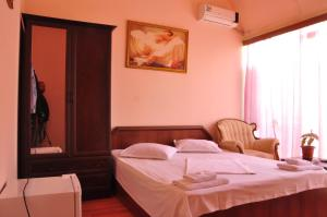 Hotel Plus, Hotels  Tbilisi City - big - 62