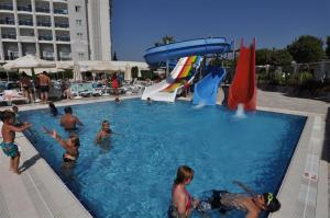 Lake & River Side Hotel & Spa - Ultra All Inclusive, Курортные отели  Сиде - big - 113