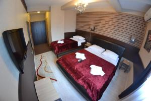 Motel Villa Luxe, Motely  Mostar - big - 15