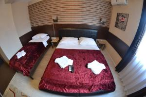 Motel Villa Luxe, Motels  Mostar - big - 16