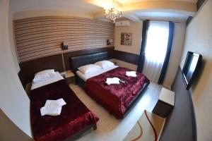 Motel Villa Luxe, Motels  Mostar - big - 17