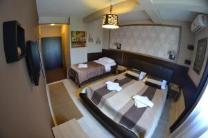 Motel Villa Luxe, Motely  Mostar - big - 21