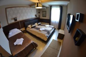 Motel Villa Luxe, Motels  Mostar - big - 22