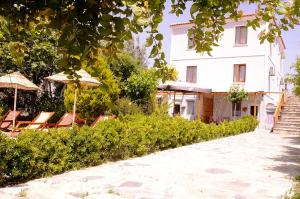 Saklibahce Hotel, Отели  Бозджаада - big - 30