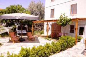Saklibahce Hotel, Отели  Бозджаада - big - 29
