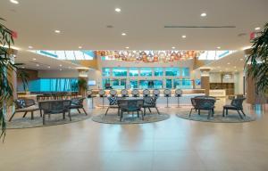 Hilton at Resorts World Bimini (7 of 36)