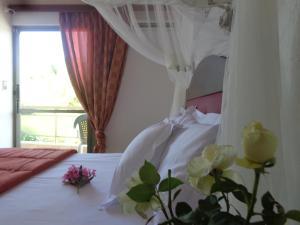 Angela Hotel, Hotely  Agia Marina Aegina - big - 56